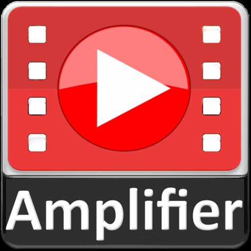 Video Sound Amplifier