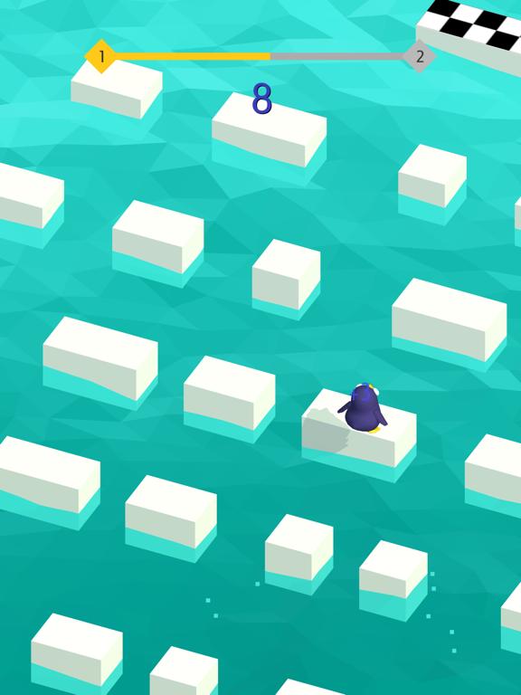Penguin Jump! screenshot 7