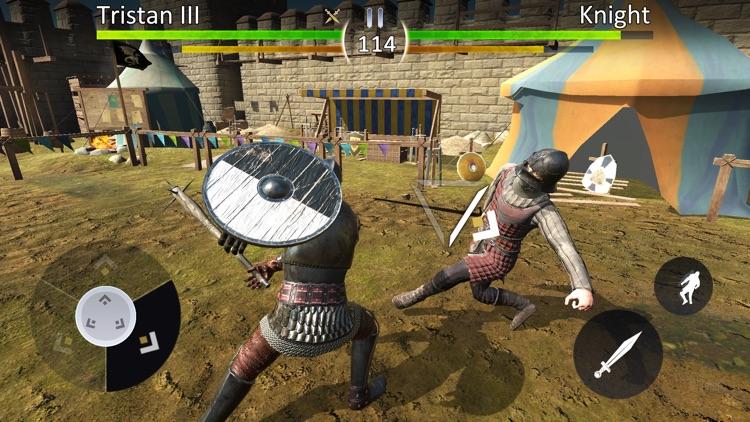 Knights Fight 2 screenshot-6