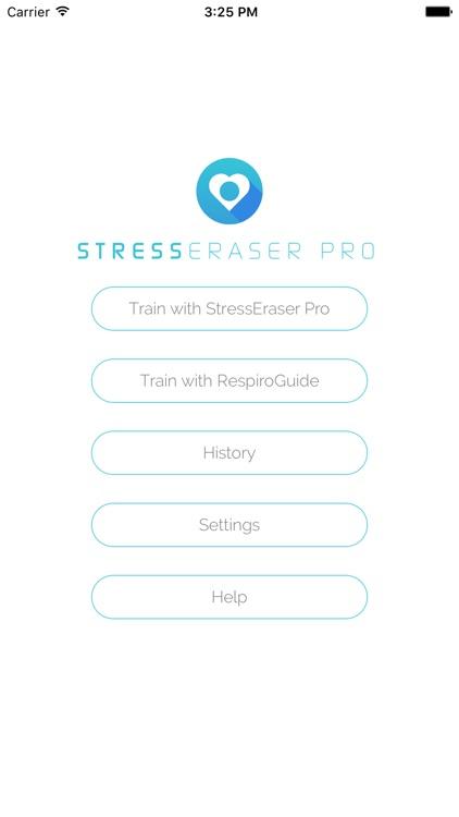 StressEraser Pro
