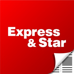 Express & Star Newspaper