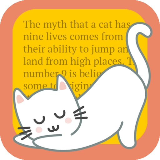 Cat Facts:Fun Facts about Cats