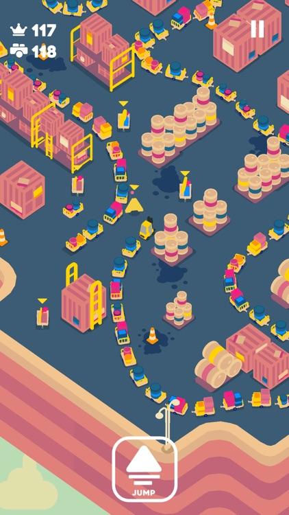 PAKO Caravan screenshot-7