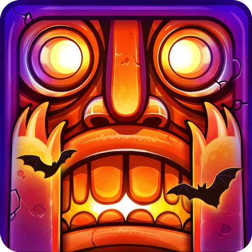 Temple Run 2: Frozen Shadows review