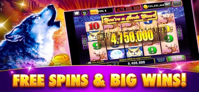 cashman casino real money