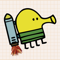 App Icon for Doodle Jump App in United States App Store