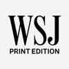 WSJ Print Edition