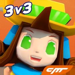 Arena of Arrow-3V3 MOBA
