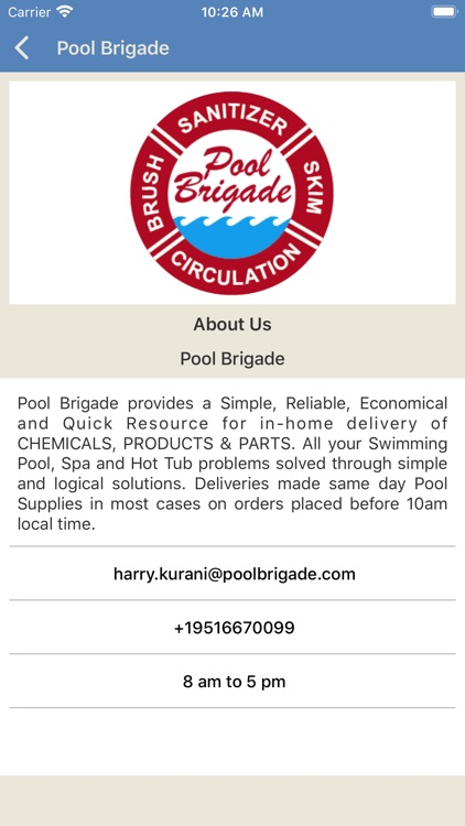 Pool Brigade International screenshot-4