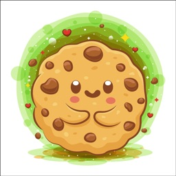 Yummy Biscuit Stickers