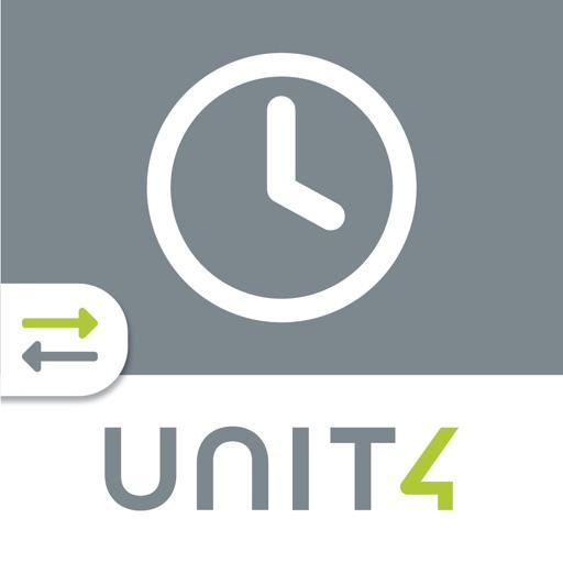 Unit4 Timesheets for MDM