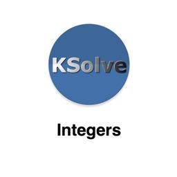 Integers For Pre-Algebra