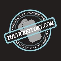 The Ticketport Check-in App