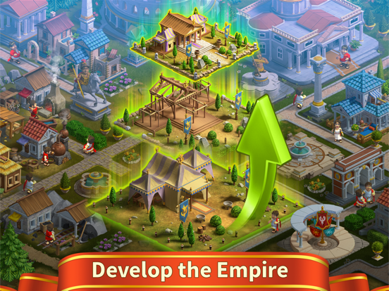 Rise of the Roman Empire screenshot 9