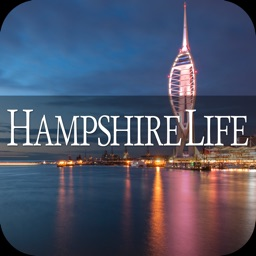 Hampshire Life Magazine