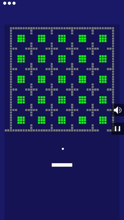 Many Bricks Breaker screenshot-3