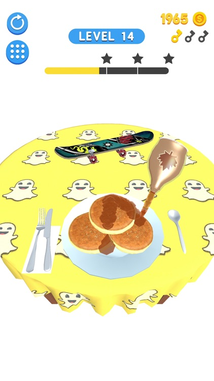 ASMR Breakfast screenshot-2