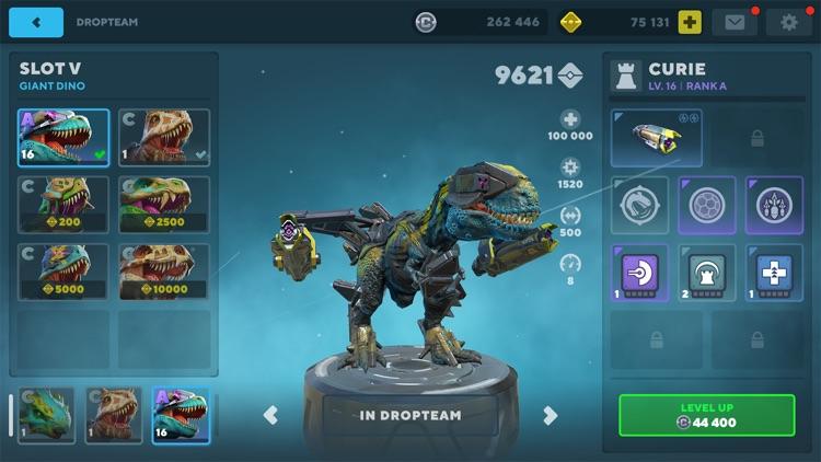 Dino Squad: Online Action screenshot-4
