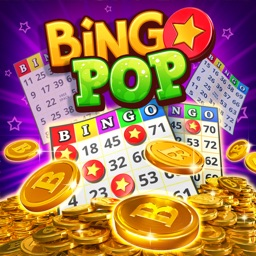 Bingo Pop - Bingo Games