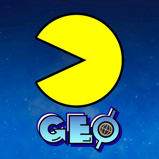 PAC-MAN GEO (パックマン ジオ)
