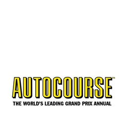 AUTOCOURSE - GRAND PRIX ANNUAL