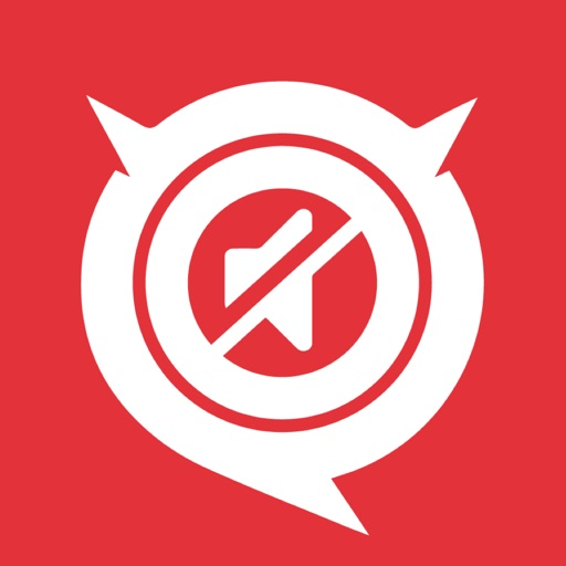 Mute Videos icon