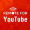 App Icon for Remote for YouTube App in United Kingdom IOS App Store