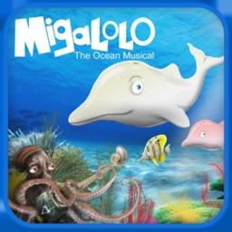 Migalolo Ocean eBook