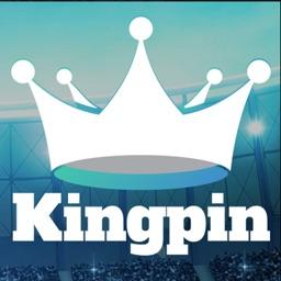 KingPin Sports Betting App