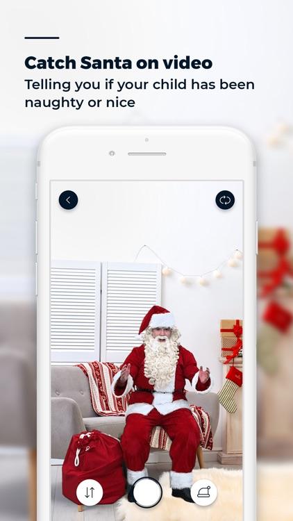 Catch Santa AR screenshot-4