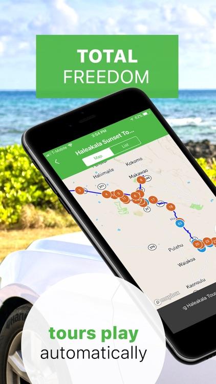 Maui Road to Hana Driving Tour screenshot-3