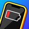 App Icon for Recharge Please! - Puzzle Game App in Lebanon IOS App Store