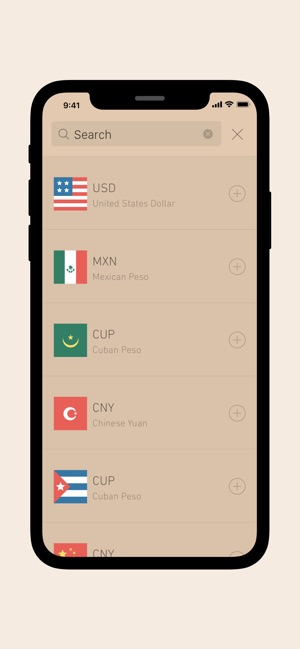 Currency Converter Conversion 4