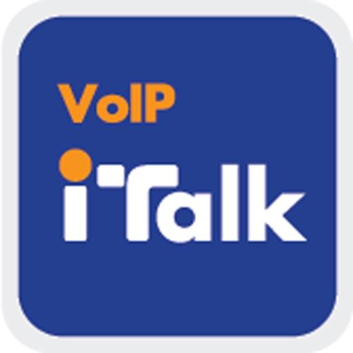 VoIPiTalk Mobile App