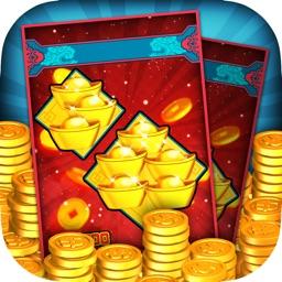 Lottery Big Win
