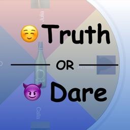 Truth Or Dare - Friends Game