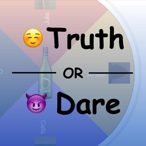 Truth Or Dare - Friends Game by Yasin Multani