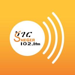 Sheger FM 102.1