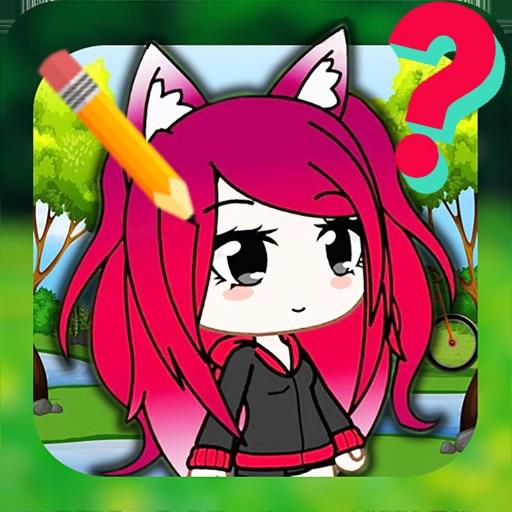 Gacha Draw & Quiz iOS App