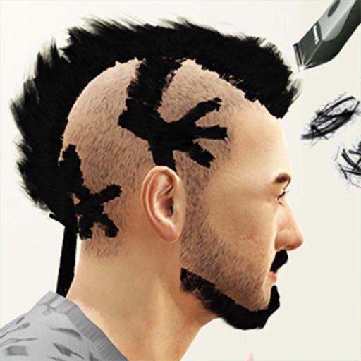 Haircut Master 3D-Real Barber