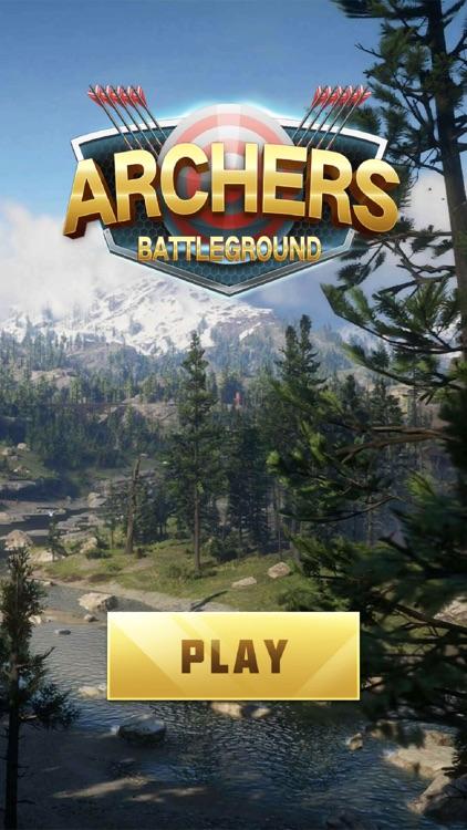 Archers Battleground