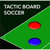 Scott Allison - Soccer Coach Tactic Board アートワーク