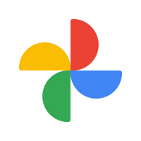 Google Photos - Google LLC Cover Art