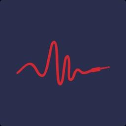 AudioCardio Hearing Training