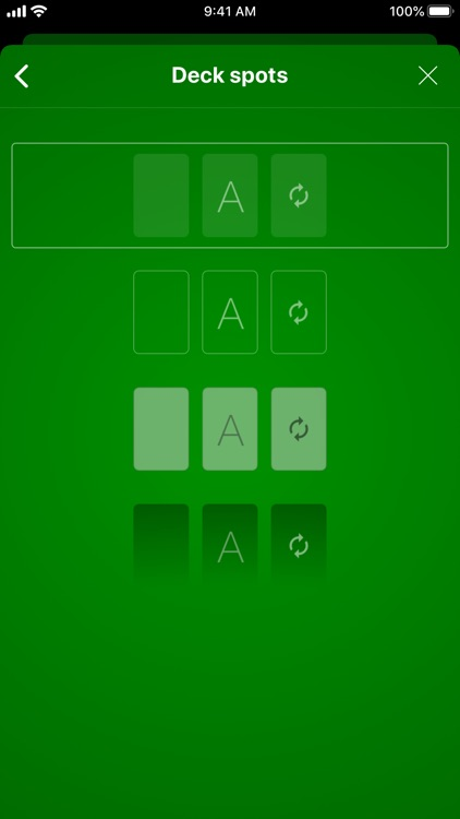 Solitaire The Game screenshot-9