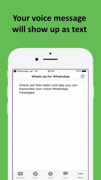 Herunterladen Whats up for WhatsApp für Pc