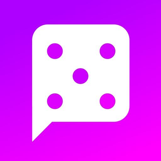 ランダムチャット - 暇つぶしトークアプリ