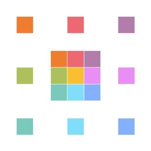 Grid ToDo Lite - 目標達成シート