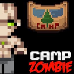 Camp Zombie!