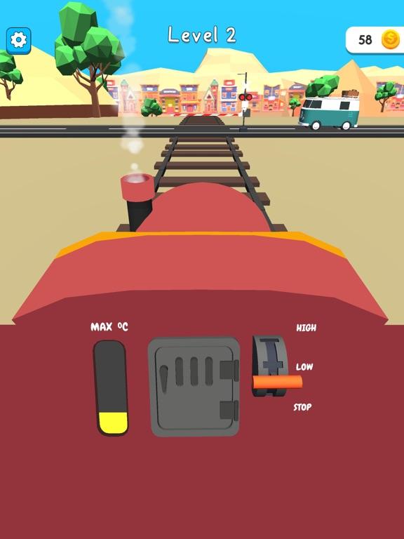 Hyper Train screenshot 11